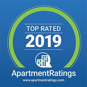 Top Rated Apartment Ratings 2019